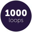 1000r